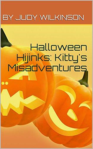 Halloween Hijinks: Kitty's -