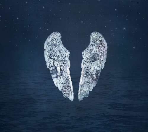 Coldplay - Ghost Stories - Live 2014 - Zortam Music