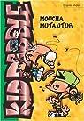 Kid Paddle, Tome 10 : Moucha mutantus par Midam