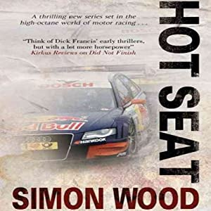 Hot Seat Audiobook
