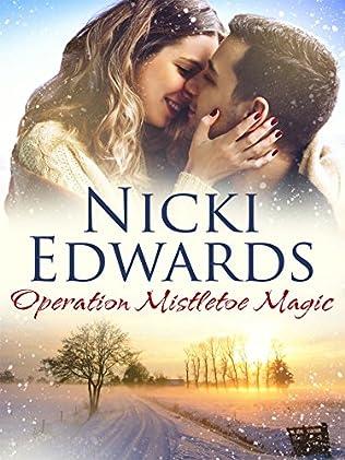 book cover of Operation Mistletoe Magic
