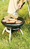 Party Campers Basic Propane Gas Grill