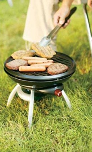 Party Campers Basic Propane Gas Grill by Coleman