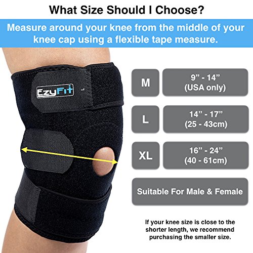 Buy knee support for torn meniscus