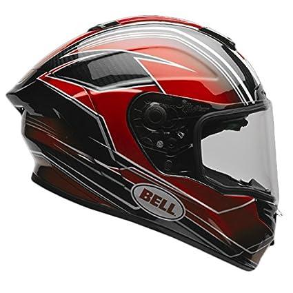 Bell Race Star Triton Motorcycle Helmet EVS 1768686696282