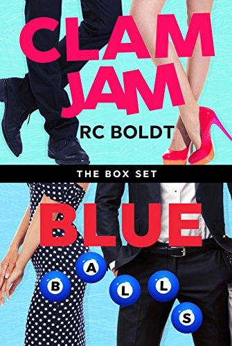 CLAM JAM & BLUE BALLS box set