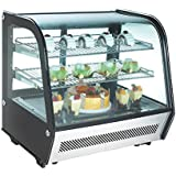 Marchia MDC120 28' Refrigerated Countertop Display Case