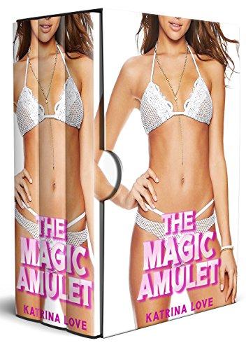 - The Magic Amulet: Complete Bundle