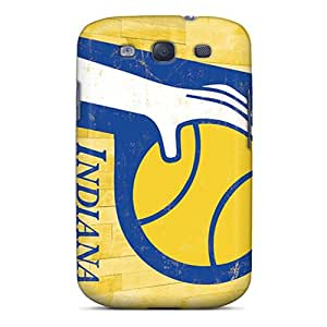 MQMshop Fashion Protective Nba Hardwood Classics Case Cover For Galaxy S3