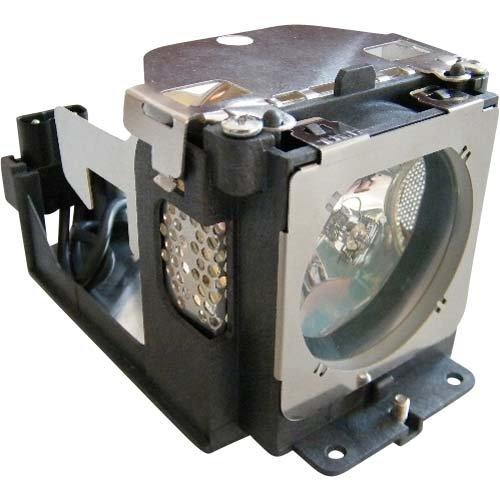 CODALUX ECL-5238-cm Sanyo POA-LMP111, 610–333–9740, et di slmp111lampada di ricambio con alloggiamento trasparente 610-333-9740 easyLamp