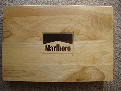 Marlboro poker set value gambling age in buffalo new york