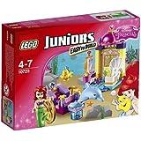 LEGO Juniors 10723 - la Carrozza Delfino di Ariel