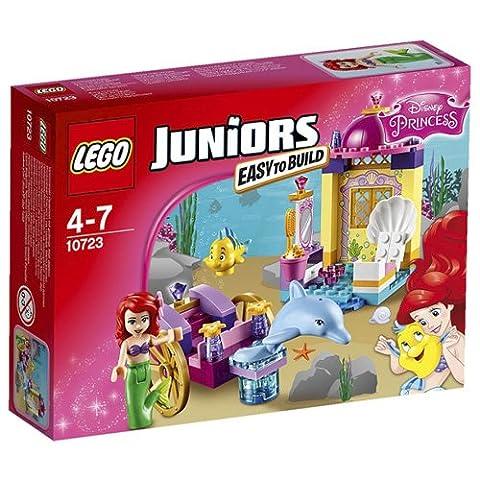 Juniors Disney Princess Arielles Delfi (Lego Junior Princess)