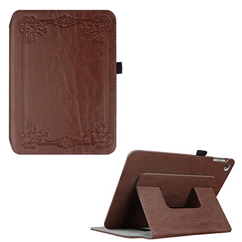 Fintie iPad 9.7 Inch 2018 2017 / iPad Air 2 / iPad Air Case