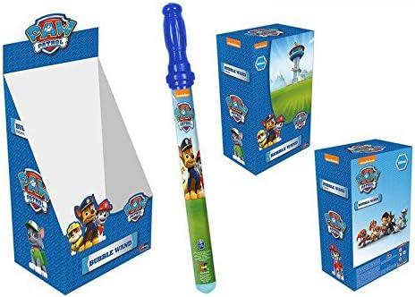 Paw Patrol - Paw Patrol - Pompero gigante 150 ml.: Amazon.es: Juguetes y juegos