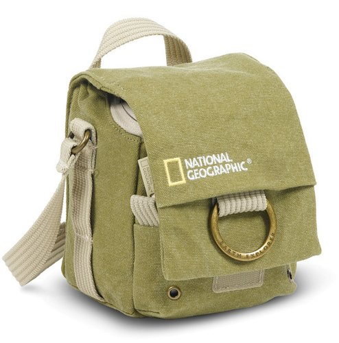 National Geographic NG 2342 Earth Explorer Small Holster (National Earth Explorer Bag Geographic)