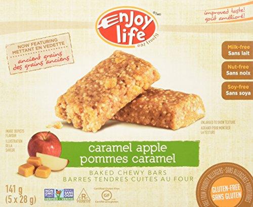 Enjoy Life Baked Gluten Caramel product image