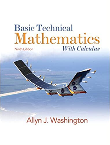 Basic technical mathematics with calculus 9th edition allyn j basic technical mathematics with calculus 9th edition allyn j washington 8601419622665 amazon books fandeluxe Gallery