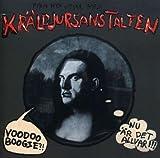Voodoo by Kraldjursanstalten