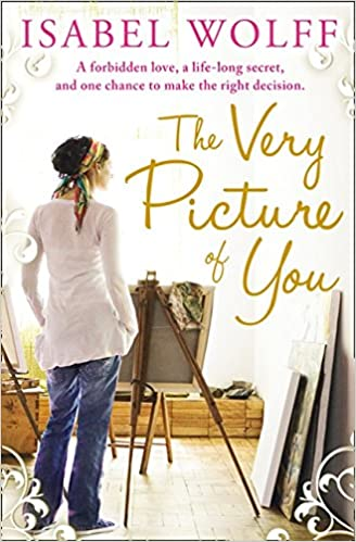 The Very Picture Of You Amazoncouk Isabel Wolff 8601406888975