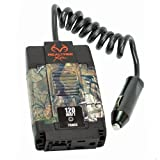 Realtree Xtra (10010) 100W Direct Plug-in Inverter