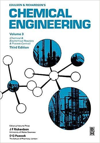 Chemical Engineering III