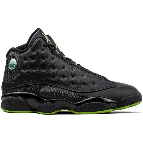 Jordan Air 13 Retro Altitude Lifestyle Shoes Men - 10 (Air Jordan Retro 10 Men)
