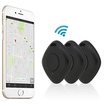 Amazon.com: Rastreador de llaves, Effeltch Smart Key Phone ...