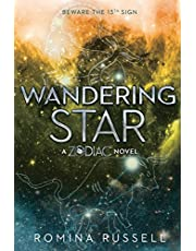 Wandering Star: A Zodiac Novel: 2