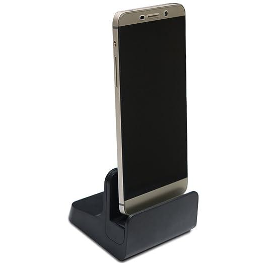 7 opinioni per Huawei Nexus 6P Caricabatteria da Tavolo,Vikoo Caricatore Rapido Charger Dock