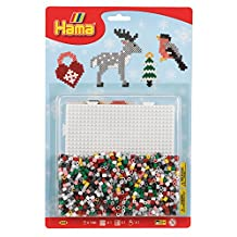 Hama Beads Large Christmas Blister Pack Deer