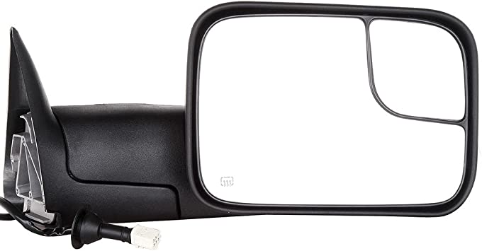 Electric Mirrors-Left Replacement anti Dazzle Mirror-Ford Sierra Inc