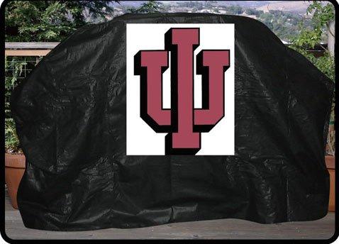 (Indiana University IU Barbecue 68