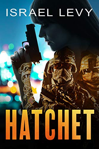 Hatchet by Israel Levy ebook deal