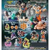 Dragon Ball Kai Dragon Ball Capsule Neo 13 Fierce