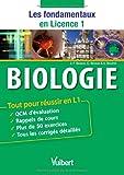Biologie - Tout pour réussir en L1