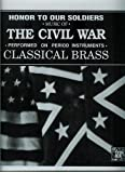 honor to our soldiers - music of the civil war LP