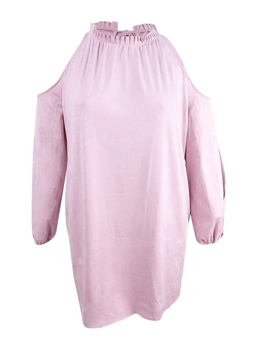 【メーカー包装済】 kensie DRESS レディース レディース B07F5G7LZX Pink Medium|Cameo B07F5G7LZX Pink Cameo Pink Medium, こだわり米 丸松:0842cd25 --- arianechie.dominiotemporario.com