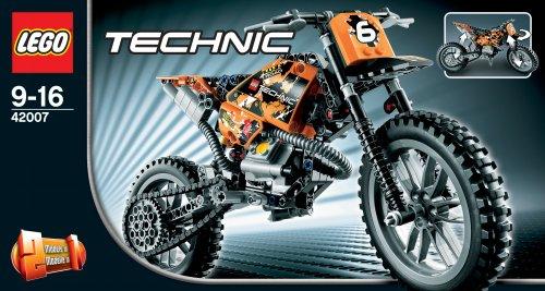 motocross lego