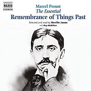 Remembrance of Things Past Audiobook