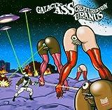 Galactic Ass Creatures From Uranus - Detroit Grand Pubahs