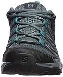Salomon Women's Pathfinder Hiking Shoes, Stormy
