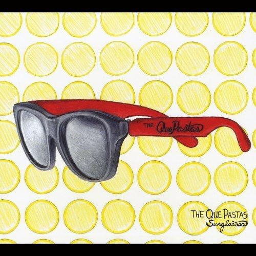 Sunglasses by Que Pastas - Vu Glasses My