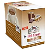 Image of Grove Square Hot Cocoa, Single Serve Cup for Keurig K-Cup Brewers