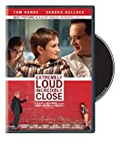 Extremely Loud And Incredibly Close poster thumbnail