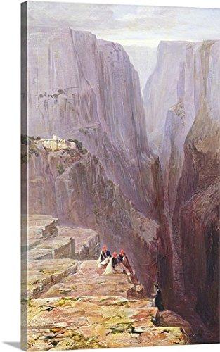 zagori-greece-1860-gallery-wrapped-canvas