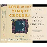 Love in the time of cholera / Gabriel Garcia Marquez ; translated from the Spanish by Edith Grossman