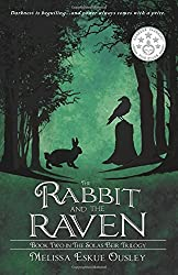 The Rabbit and the Raven: Book Two in the Solas Beir Trilogy: Volume 2