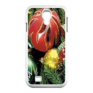 Samsung Galaxy S4 9500 Cell Phone Case White_Sparkling Hgfyx