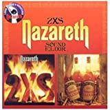 2xs/Sound Elixir Import, Original recording remastered Edition by Nazareth (2011) Audio CD